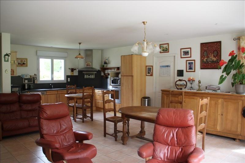 Venta  casa Levignac 312000€ - Fotografía 3