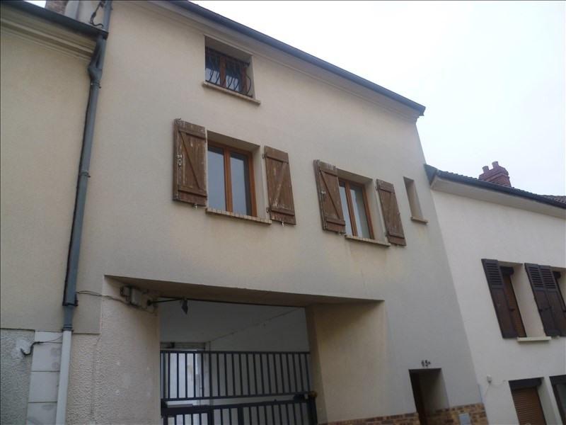Sale apartment Le plessis bouchard 170000€ - Picture 1