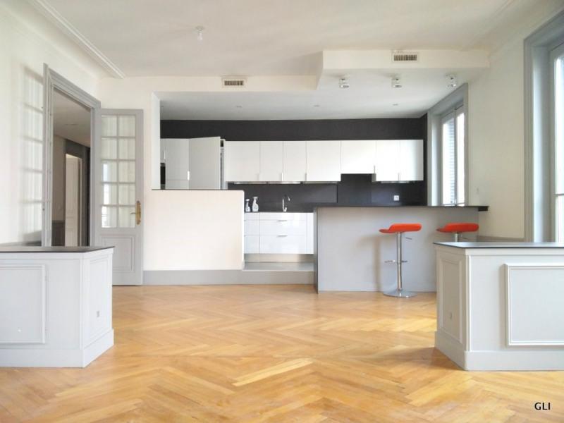 Rental apartment Lyon 2ème 2854€ CC - Picture 8