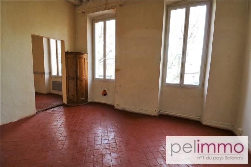 Produit d'investissement appartement Mouries 190000€ - Photo 2