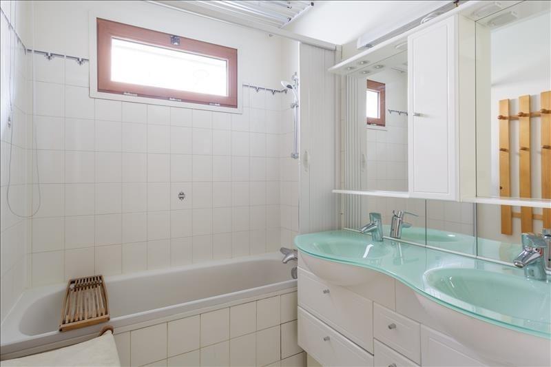 Immobile residenziali di prestigio appartamento Paris 15ème 1898000€ - Fotografia 8