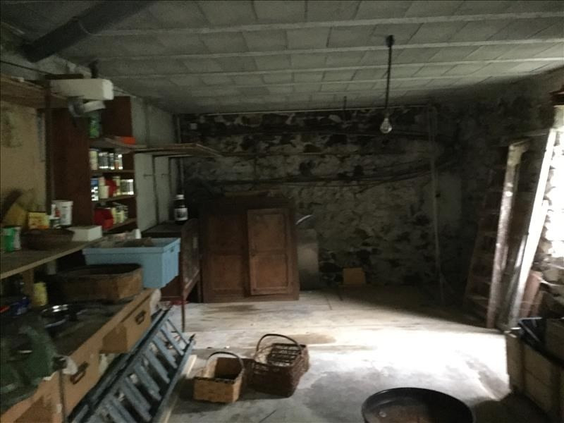 Venta  casa St barthelemy le plain 99000€ - Fotografía 4