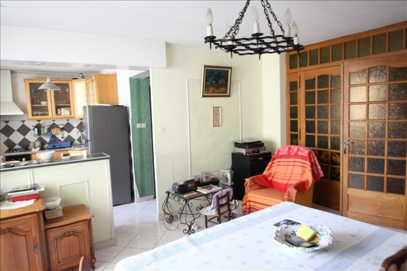 Sale apartment Chambery 153 700€ - Picture 1