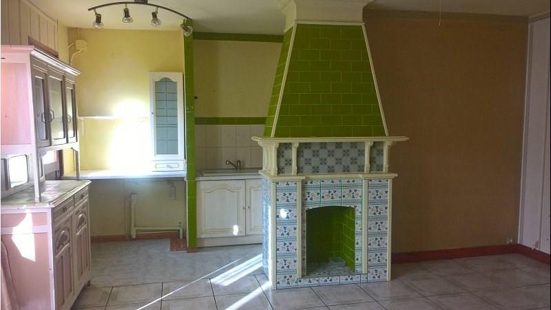 Vente maison / villa Mers les bains 102000€ - Photo 3