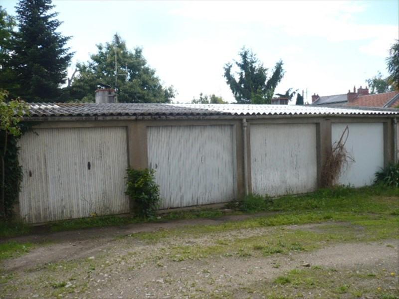 Vente appartement Nantes 172260€ - Photo 6