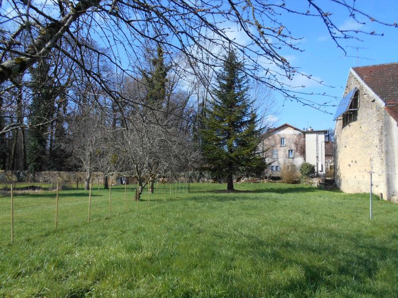 Vente maison / villa Voiteur 150000€ - Photo 8