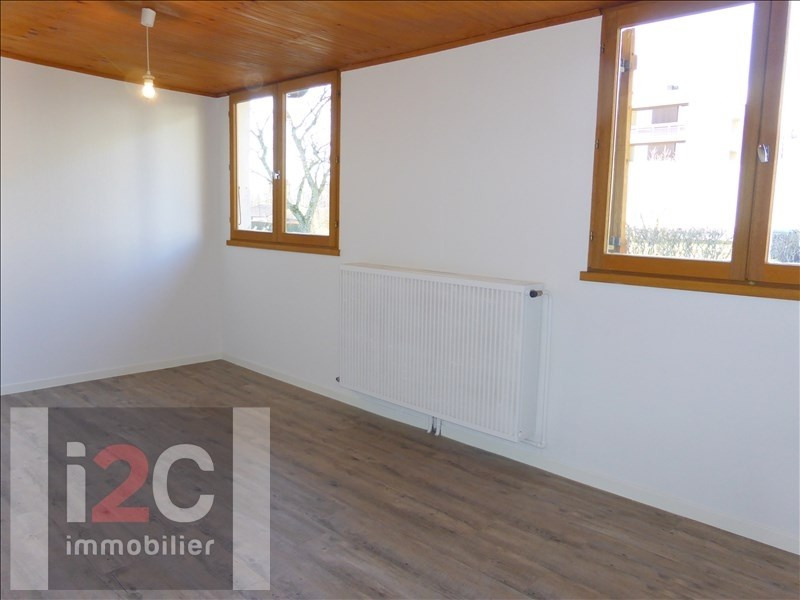 Rental house / villa St genis pouilly 1 612€ CC - Picture 4