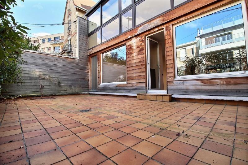 Deluxe sale house / villa Issy les moulineaux 1350000€ - Picture 1