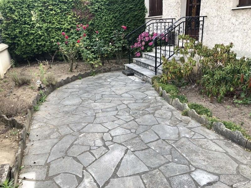 Vendita casa Sartrouville 367500€ - Fotografia 1