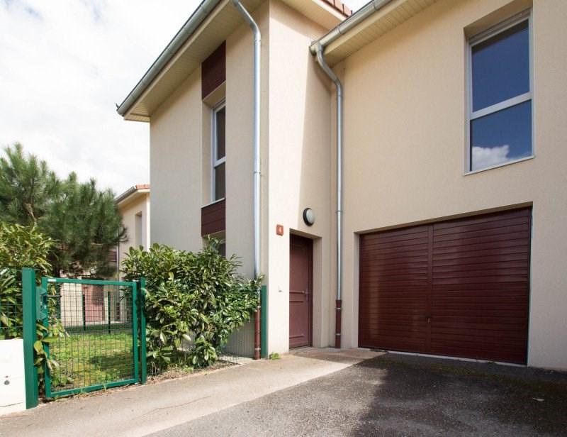 Rental house / villa Miribel 1014€ CC - Picture 9