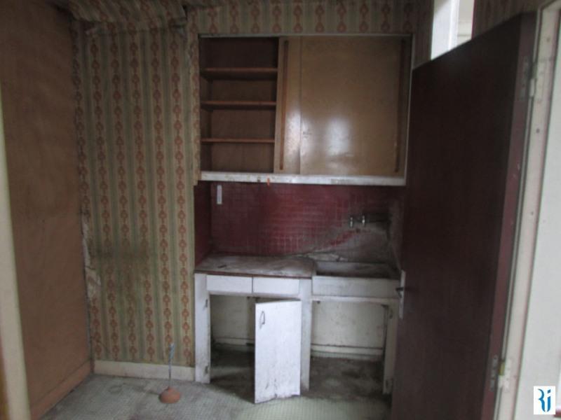 Vendita appartamento Rouen 85000€ - Fotografia 4