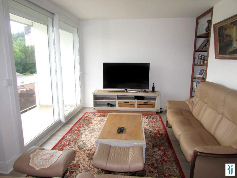 Sale apartment Maromme 117000€ - Picture 2