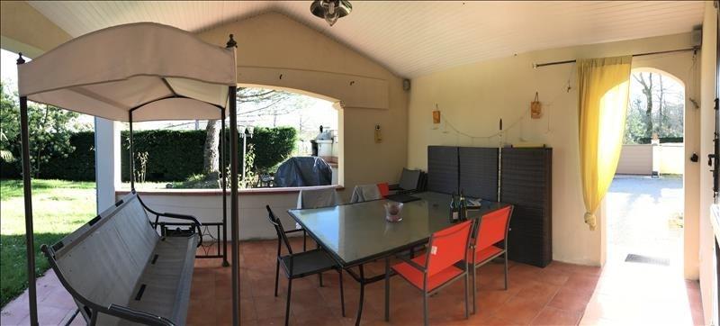 Vente de prestige maison / villa St medard en jalles 650000€ - Photo 6