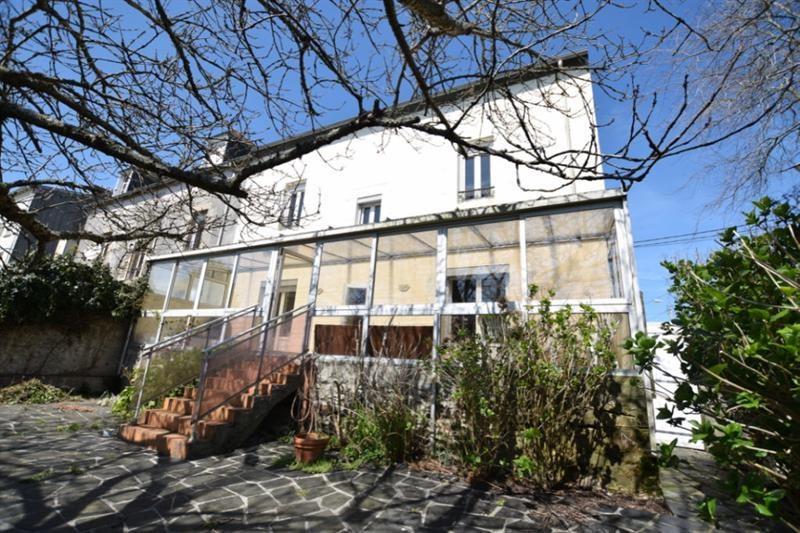 Sale house / villa Brest 254 400€ - Picture 17