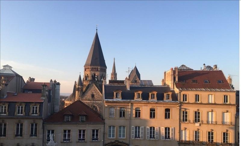 Vente appartement Metz 153000€ - Photo 5