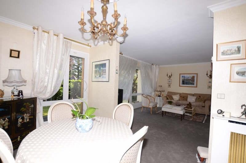 Revenda apartamento Bois d arcy 336000€ - Fotografia 2
