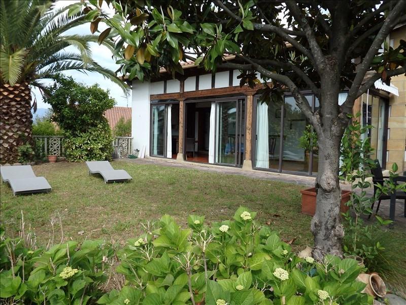 Deluxe sale house / villa Hendaye 550000€ - Picture 4