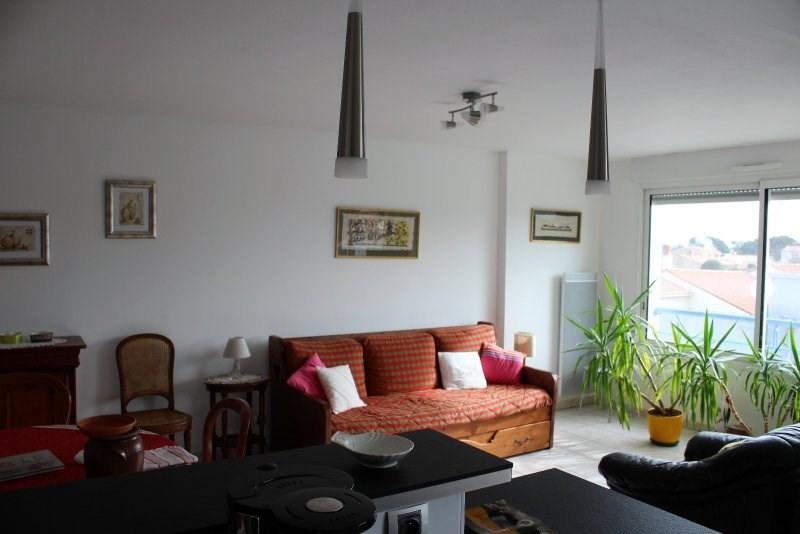 Sale apartment Chateau d olonne 221000€ - Picture 7