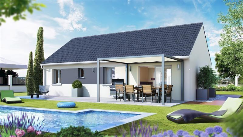 Maison  4 pièces + Terrain 299 m² Cheptainville par Top Duo Etampes
