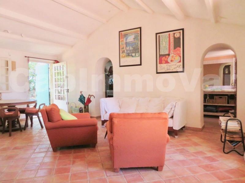 Deluxe sale house / villa Le castellet 577000€ - Picture 8