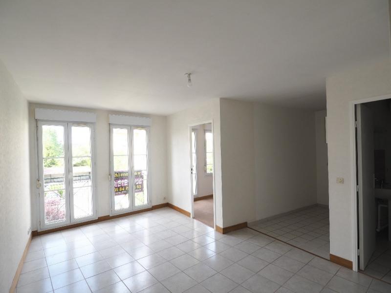 Rental apartment Melun 600€ CC - Picture 1
