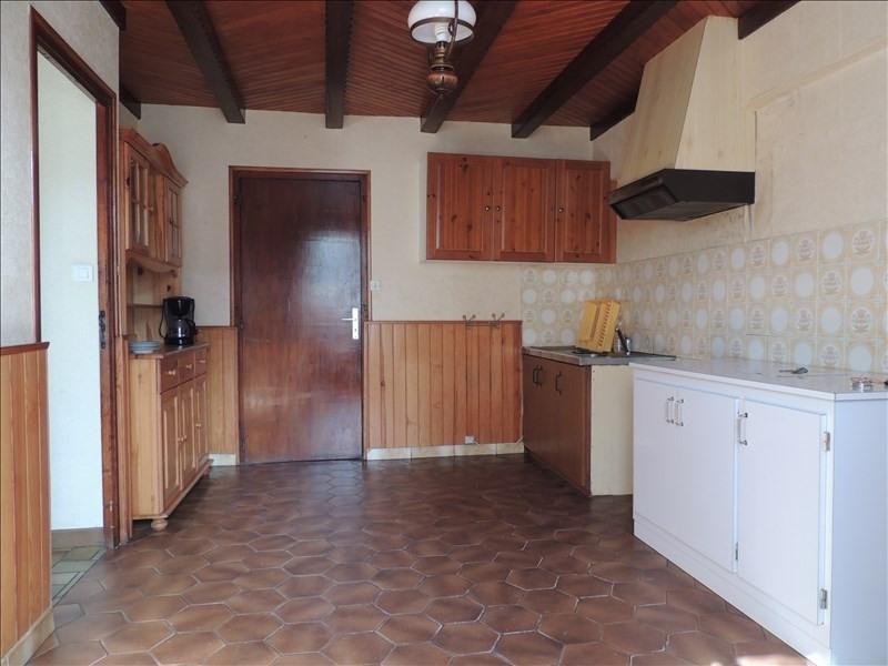 Sale house / villa Beuzec cap sizun 64200€ - Picture 2