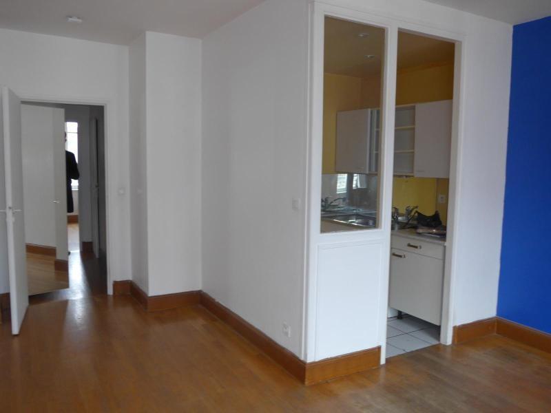 Location appartement Lyon 3ème 702€ CC - Photo 5