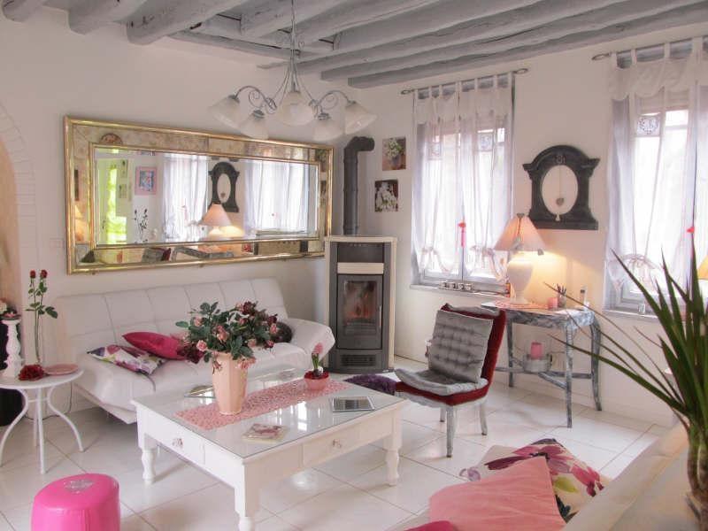 Vente maison / villa Breteuil 181000€ - Photo 2