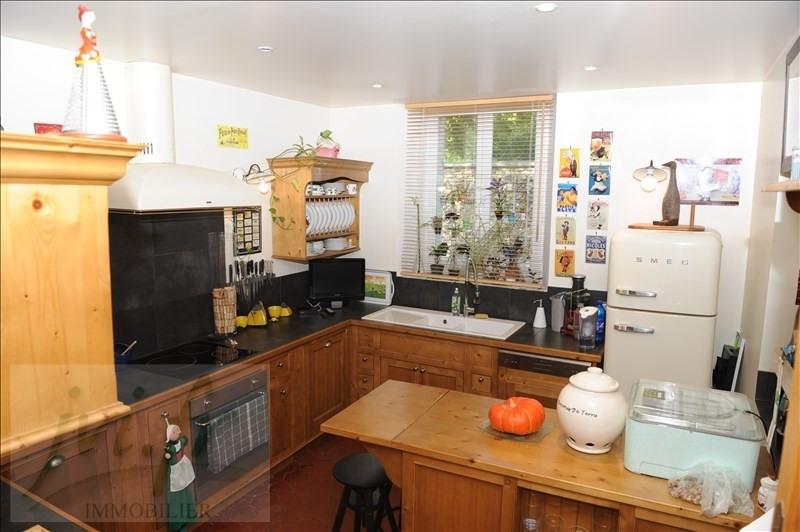 Sale house / villa Montmorency 699000€ - Picture 6