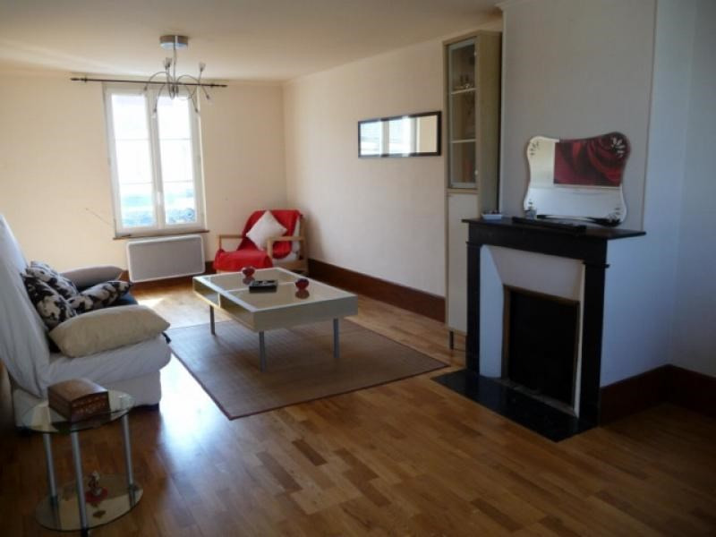 Location appartement Pont ste maxence 600€ CC - Photo 1