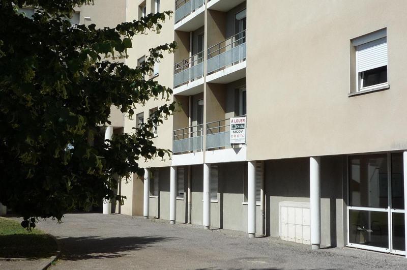 Location appartement Dijon 355€ CC - Photo 7