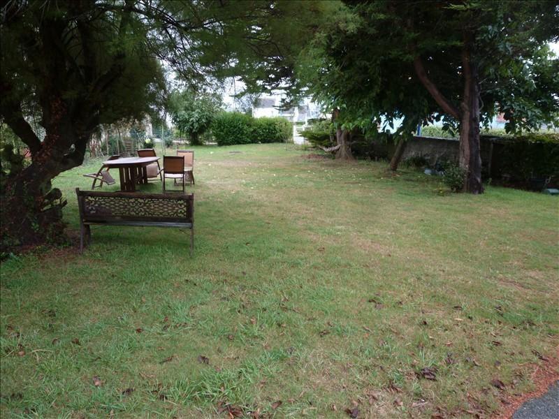 Deluxe sale house / villa Clohars carnoet 420000€ - Picture 2