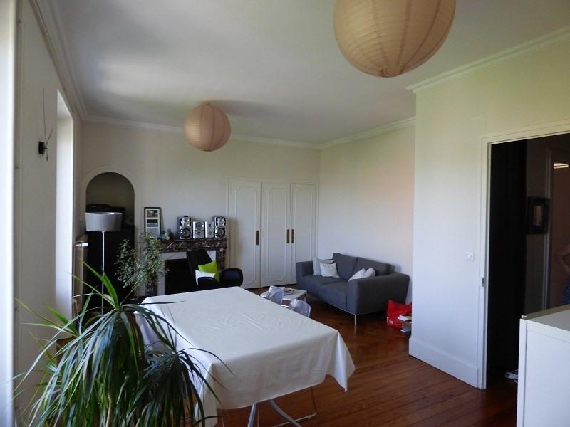 Affitto appartamento Aix les bains 760€ CC - Fotografia 1