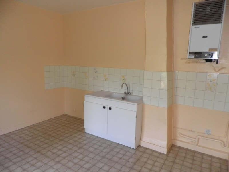 Rental apartment Le puy en velay 353,79€ CC - Picture 6