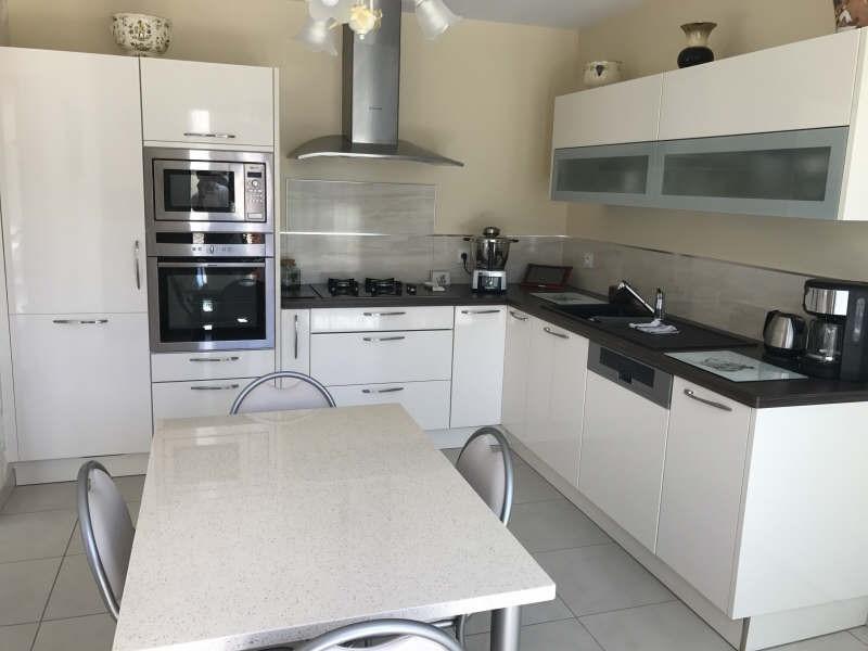 Vente maison / villa Sarzeau 473500€ - Photo 4