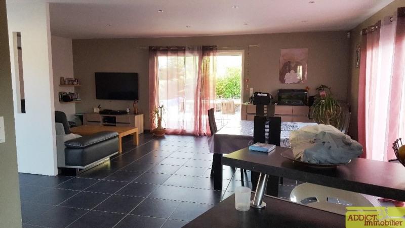 Vente maison / villa Secteur montastruc 263000€ - Photo 2