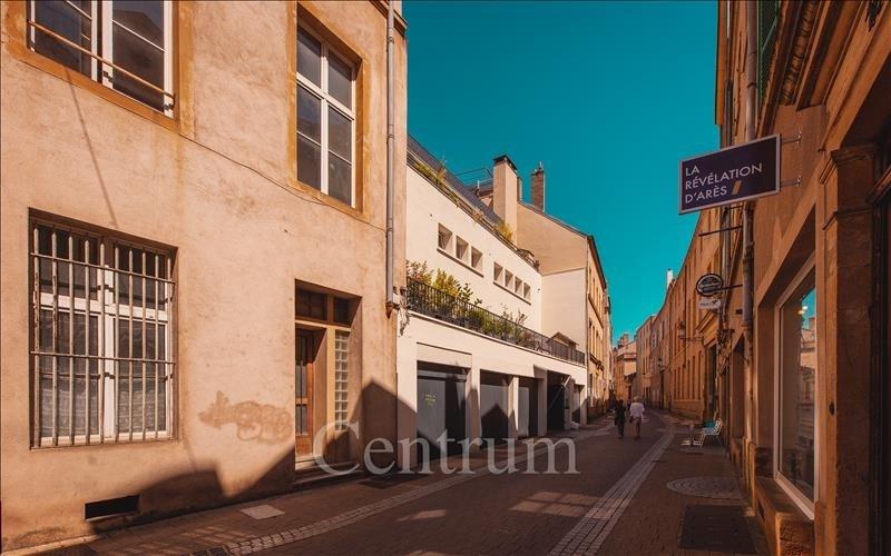 Verkoop  loft Metz 219000€ - Foto 5