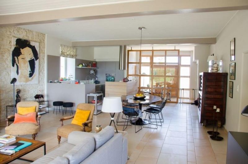 Sale house / villa Villereal 425250€ - Picture 3