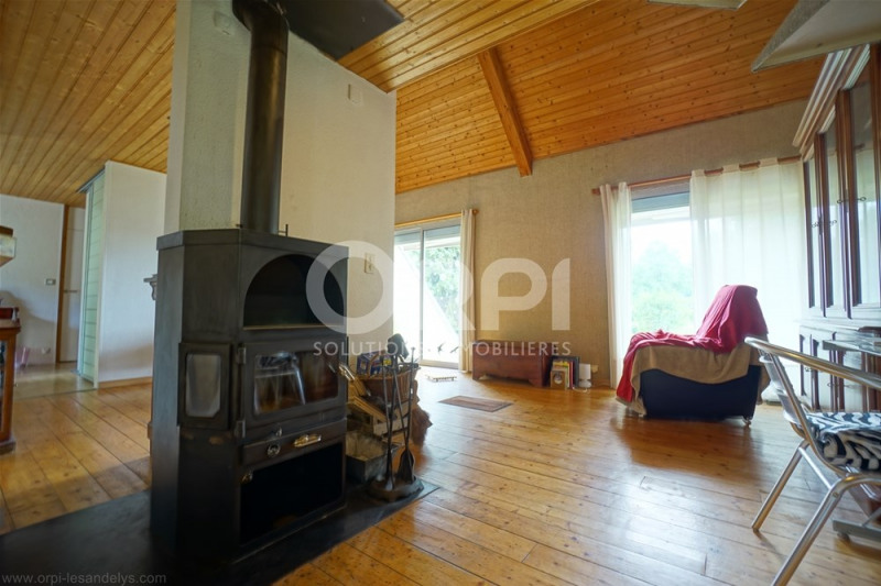 Sale house / villa Les andelys 220000€ - Picture 3