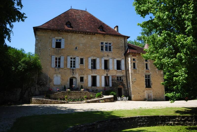 Vente de prestige château Druillat 1180000€ - Photo 12