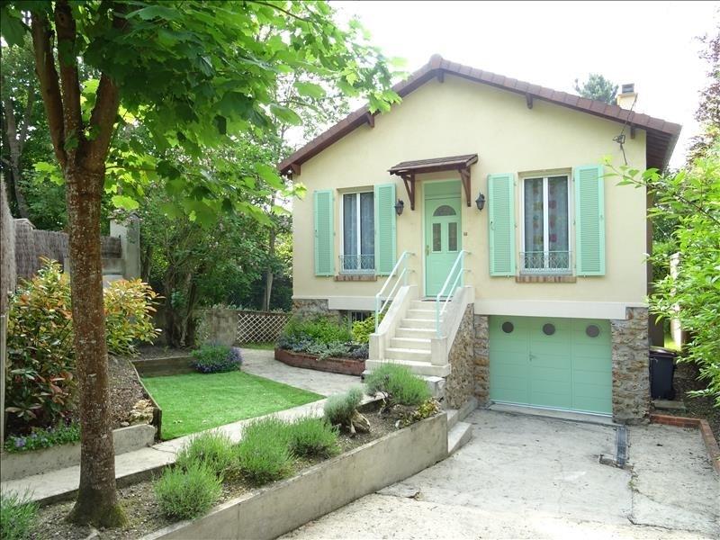 Sale house / villa Marly le roi 495000€ - Picture 1