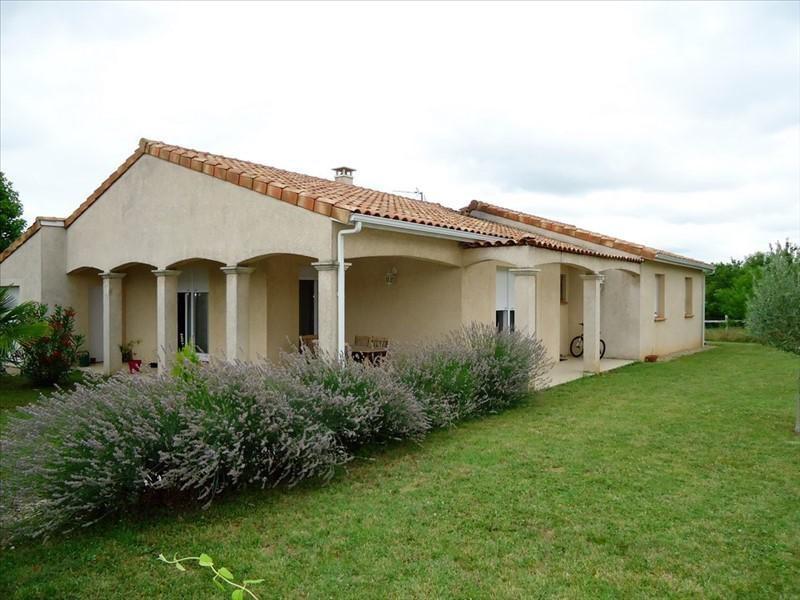 Verkoop  huis Albi 262500€ - Foto 1