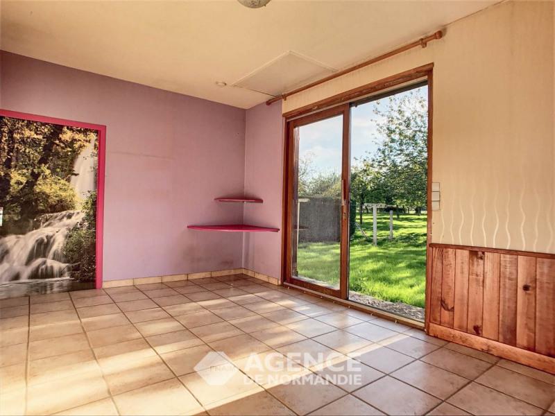 Vente maison / villa Montreuil-l'argille 133000€ - Photo 6