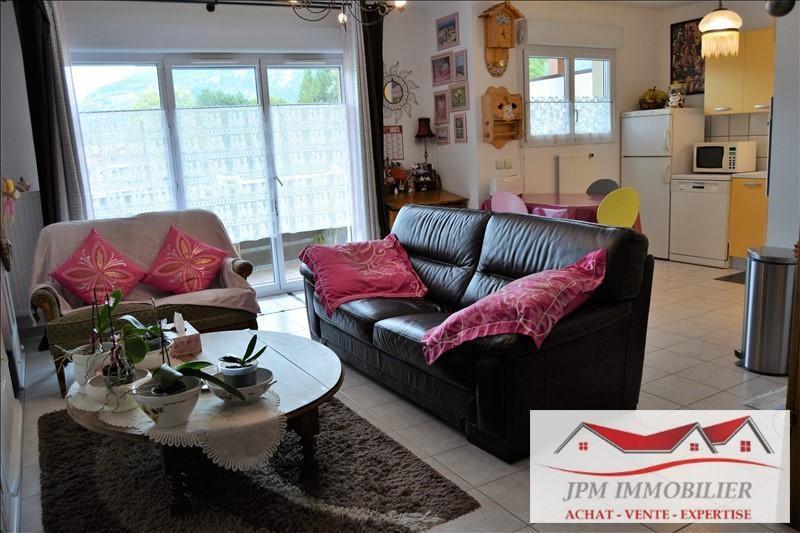 Vente appartement Thyez 218000€ - Photo 2