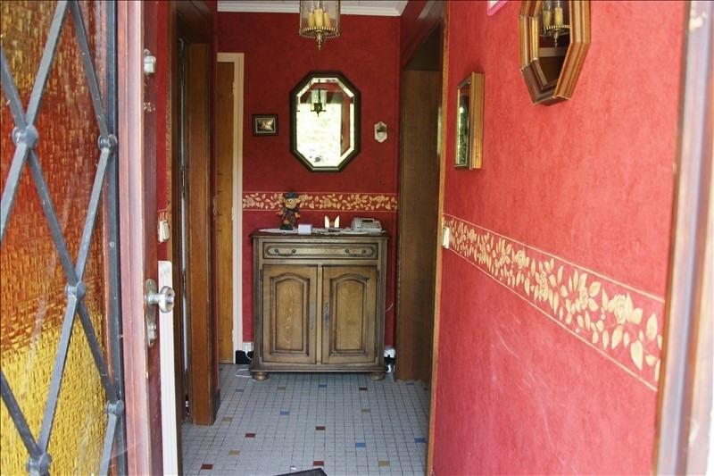 Sale house / villa Montereau fault yonne 160500€ - Picture 5