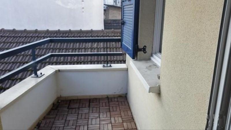 Sale apartment Nanterre 285000€ - Picture 3