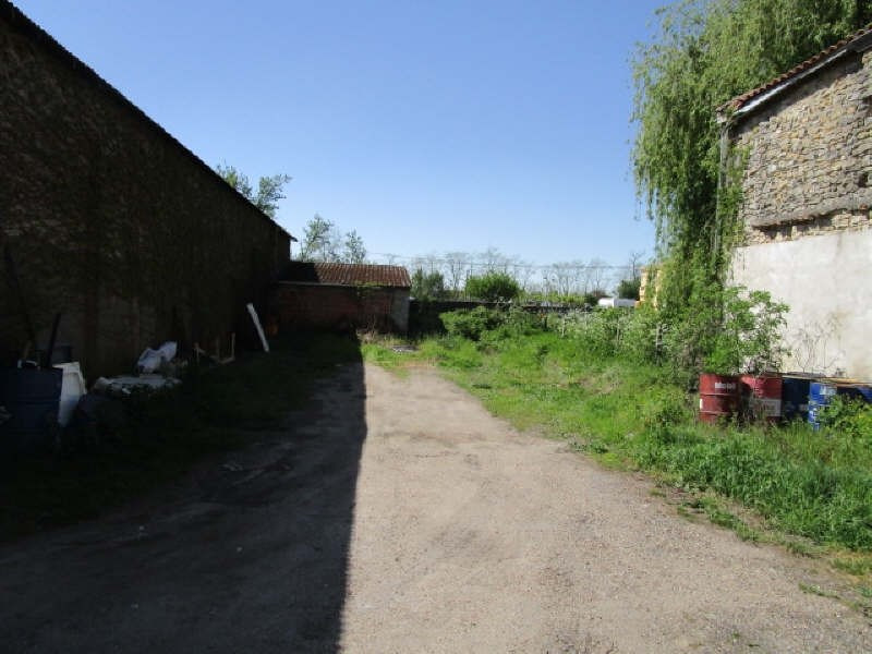 Vente maison / villa Blaye 159000€ - Photo 7