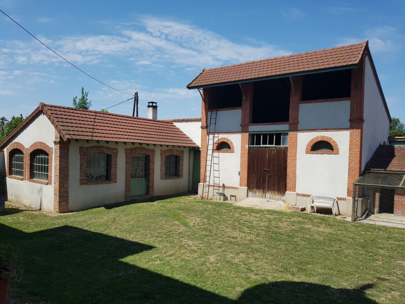 Deluxe sale house / villa Andrezieux boutheon 1480000€ - Picture 14