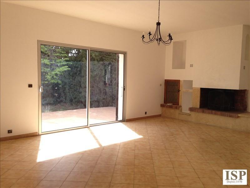 Rental house / villa Aix en provence 2200€ CC - Picture 3