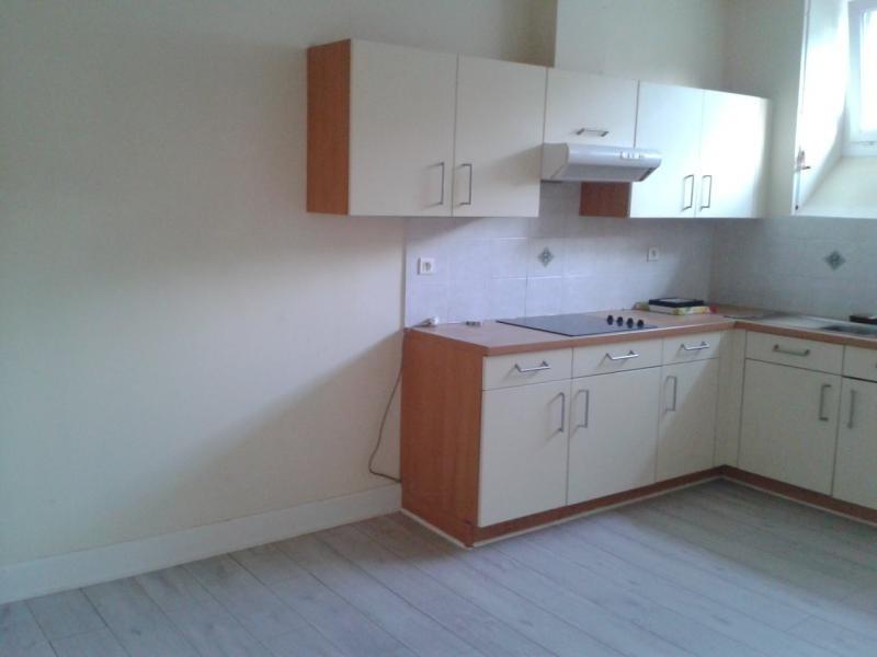 Appartement 4 pièces Mauléon-Licharre